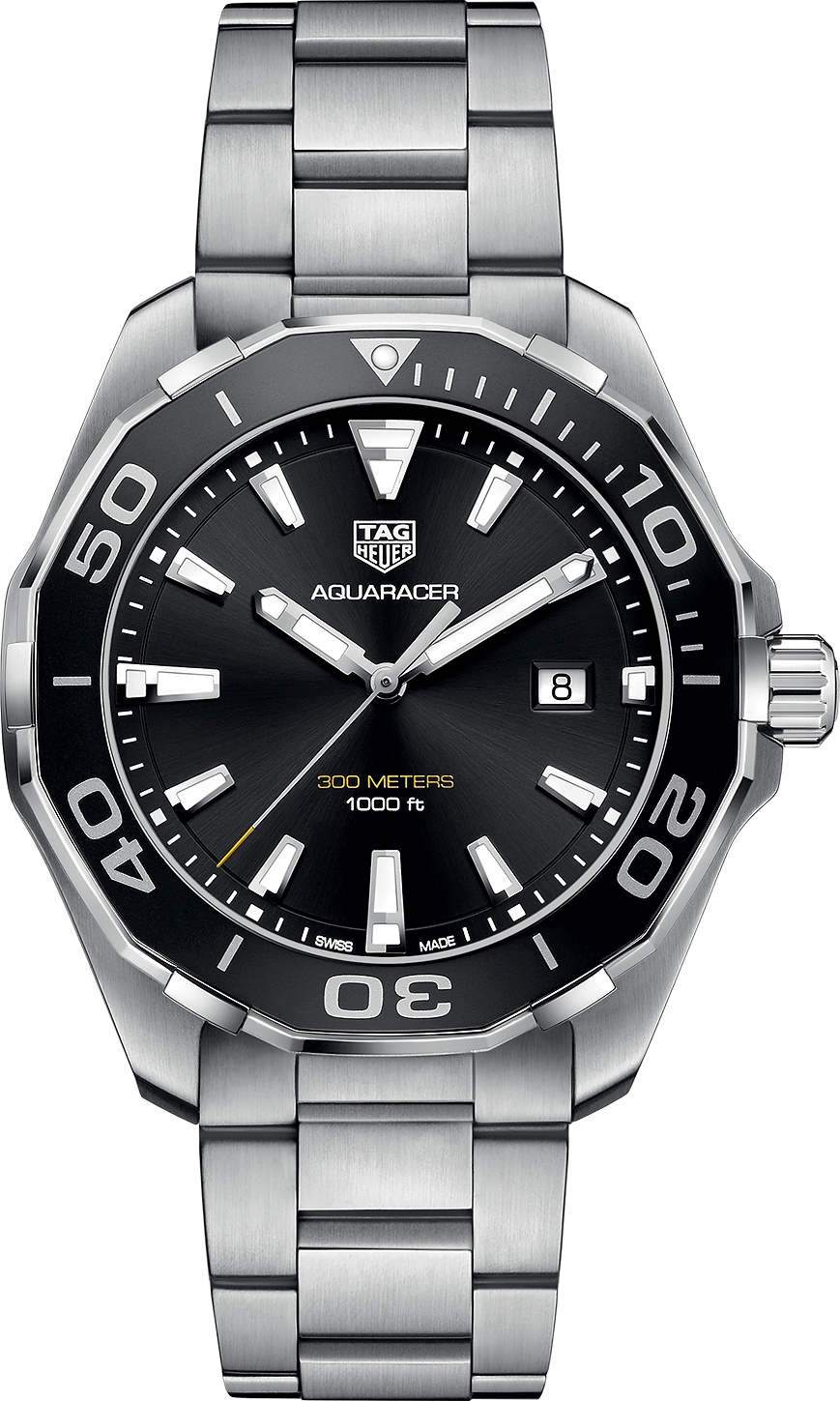 Tag Heuer WAY101A.BA0746 в Эпохе