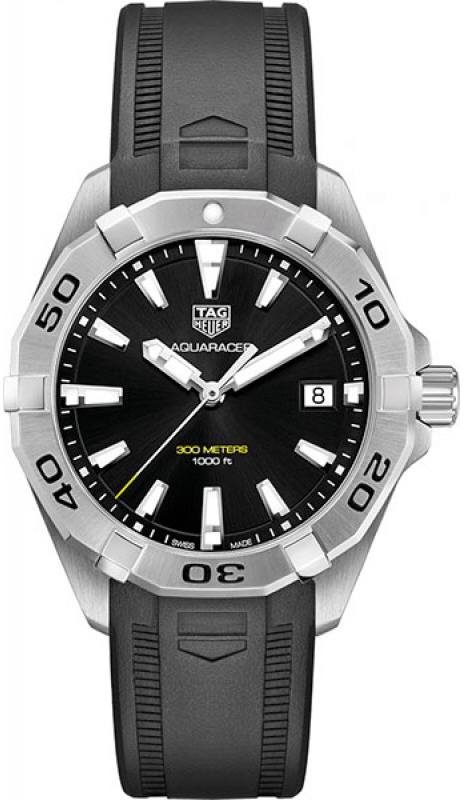 Tag Heuer WBD1110FT8021 в Эпохе